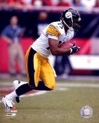 Willie Reid Pittsburgh Steelers LIMITED STOCK 8x10 Photo