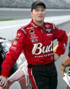 Dale Earnhardt Jr. Standing Photo 8X10 LIMITED STOCK