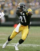 Ricardo Colclough LIMITED STOCK Pittsburgh Steelers 8x10 Photo
