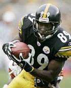 Lee Mays Pittsburgh Steelers 8x10