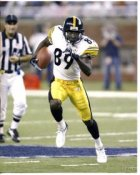 Lee Mays LIMITED STOCK Pittsburgh Steelers 8x10 Photo