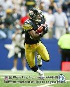 Antwaan Randle El Steelers 8x10 Photo LIMITED STOCK -