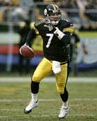 Ben Roethlisberger LIMITED STOCK Pittsburgh Steelers 8x10