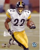 Duce Staley Pittsburgh Steelers 8x10 Photo