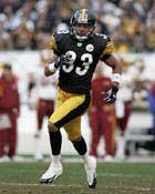 Russ Stuviants Pittsburgh Steelers 8x10