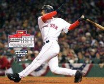 Orlando Cabrera Game 2 2004 World Series