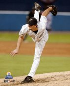 Josh Beckett NLCS Action LIMITED STOCK 8x10 Photo