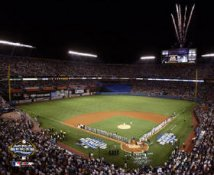 Pro Player Stadium 2003 World Series Shot