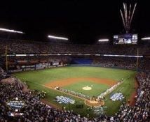 Pro Player Stadium 2003 World Series Shot