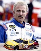 Derrike Cope 2004 LIMITED STOCK 8X10 PHOTO