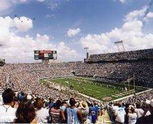N2 Alltel Stadium Jacksonville Jaguars 8X10 Photo