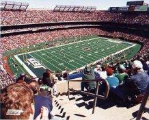 N2 Giants Stadium Jets 8X10 Photo