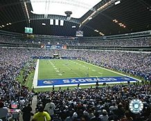 N2 Texas Stadium Dallas Cowboys LIMITED STOCK 8X10 Photo