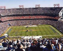 N2 The Coliseum Tennessee Titans 8X10