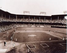 N2 Ebbets Field Brooklyn Dodgers 8X10 Photo