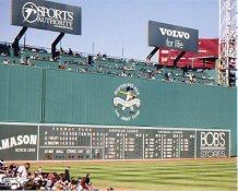 N2 Fenway Park Boston Redsox 8X10