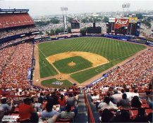 N2 Shea Stadium LIMITED STOCK New York Mets 8X10 Photo