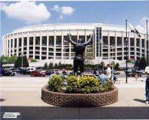 E3 Veterans Stadium 8X10