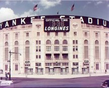 E3 Yankee Stadium New York  8X10