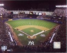 N2 Yankee Stadium 2000 World Series 8X10 Photo