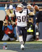 Mike Vrabel Patriots SB39 8x10 Photo