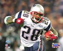 Corey Dillon Patriots TD SB39  LIMITED STOCK