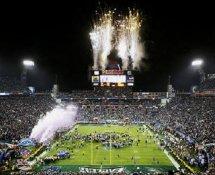 Alltel Stadium Super Bowl 19 Jacksonville Florida 8x10 Photo