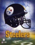 Pittsburgh A1 Steelers Team Helmet Photo