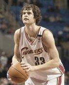 Luke Jackson Cleveland Cavaliers 8X10 Photo LIMITED STOCK