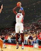 Antonio McDyess Detriot Pistons 8X10 Photo LIMITED STOCK