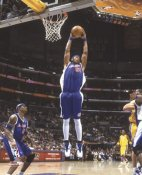 Chris Wilcox Los Angeles Clippers 8x10 Photo LIMITED STOCK