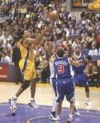 Brian Grant Los Angeles Lakers