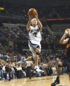 Jason Williamson Memphis Grizzlies 8X10 Photo LIMITED STOCK