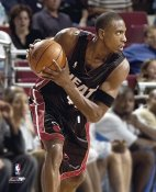 Rasual Butler Miami Heat 8X10 Photo LIMITED STOCK