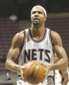 Ron Mercer New Jersey Nets 8X10 Photo LIMITED STOCK