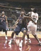 Eric Williams New Jersey Nets 8X10 Photo LIMITED STOCK
