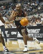 Aaron McKie Philadelphia 76ers 8X10 Photo LIMITED STOCK
