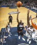 Corliss Williamson Philadelphia 76ers 8X10 Photo  LIMITED STOCK