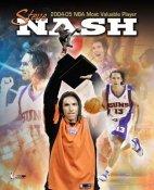 Steve Nash 2005 MVP Phoenix Suns 8X10 Photo LIMITED STOCK