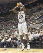 Devin Brown San Antonio Spurs 8X10 Photo LIMITED STOCK