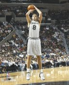 Rasho Nesterovic San Antonio Spurs 8X10 Photo LIMITED STOCK