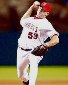 Brendan Donnelly Anaheim Angels 8X10