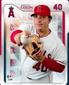 Bartolo Colon Studio LIMITED STOCK Anaheim Angels 8X10 Photo