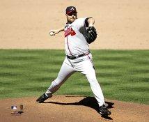 Danny Kolb Atlanta Braves 8X10