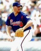 John Thompson Atlanta Braves 8X10