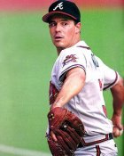 Greg Maddux Atlanta Braves 8X10