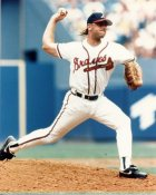 Pete Smith LIMITED STOCK Atlanta Braves 8X10
