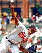 Daniel Cabrera Baltimore Orioles 8X10