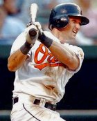 David Newhan Baltimore Orioles 8X10