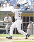 Ross Gload LIMITED STOCK Chicago White Sox 8X10 Photo